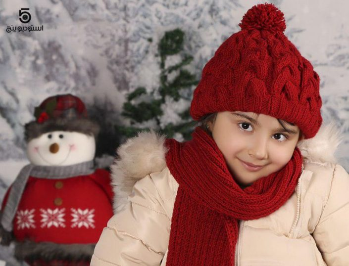 تم زمستان و تم کریسمس